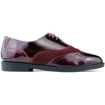 Shoes Women Low top trainers Dtorres Shoes DORRES FLORENCIA F0 BORDEAUX