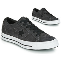 Shoes Low top trainers Converse ONE STAR - OX Grey