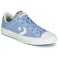 Shoes Low top trainers Converse STAR PLAYER - OX Blue