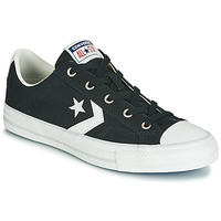 Shoes Low top trainers Converse STAR PLAYER - OX  black