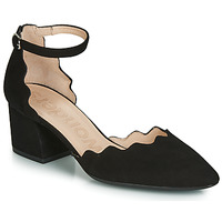 Shoes Women Sandals Wonders MATTA Black