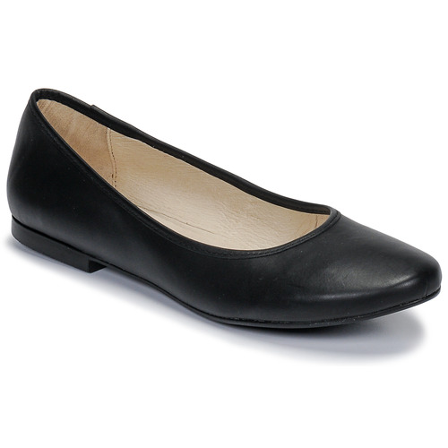 Shoes Women Flat shoes So Size JARALUBE Black