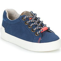 Shoes Boy Low top trainers Gioseppo RAVENA Marine