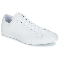 Low top trainers Converse ALL STAR MONOCHROME CUIR OX