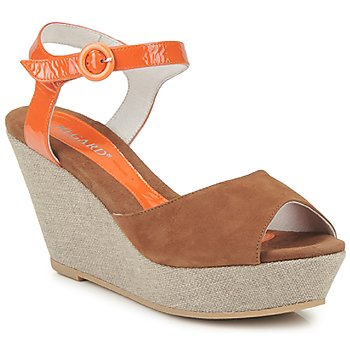 Shoes Women Sandals Regard RAFATI Camel