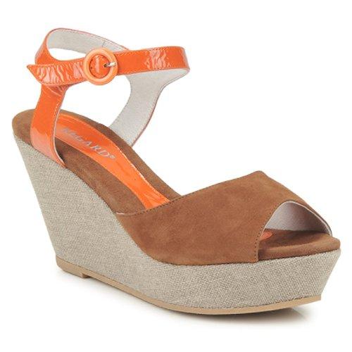 Shoes Women Sandals Regard RAFATI Camel