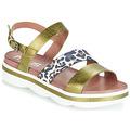 Shoes Women Sandals Mjus