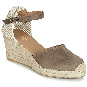 Shoes Women Sandals Betty London CASSIA Taupe