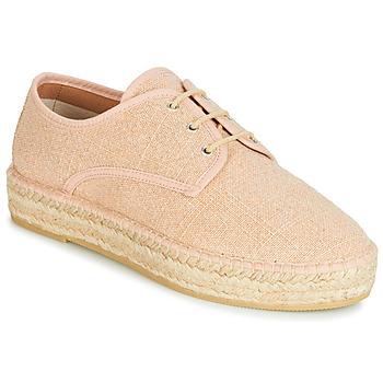 Shoes Women Espadrilles Betty London JAKIKO Pink