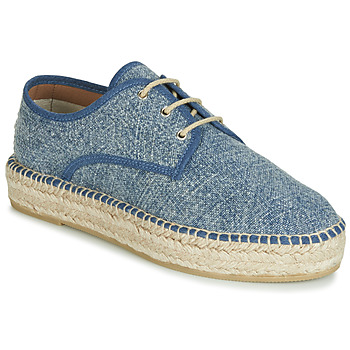 Shoes Women Espadrilles Betty London JAKIKO Marine