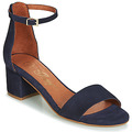 Shoes Women Sandals Betty London INNAMATA Marine