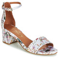 Shoes Women Sandals Betty London INNAMATA White