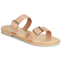 Shoes Women Mules Betty London JADALEBE Pink