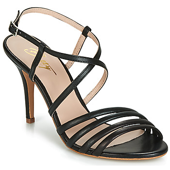 Shoes Women Sandals Betty London JIKOTIPE Black