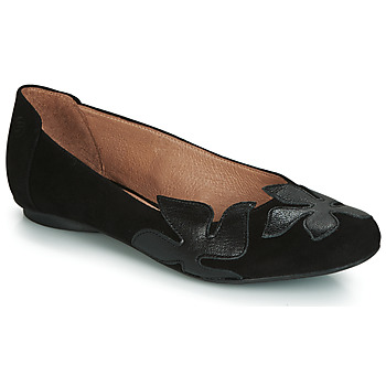Shoes Women Flat shoes Betty London ERUNE Black