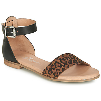 Shoes Women Sandals Betty London JIKOTIRE Black