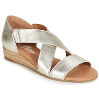 Shoes Women Sandals Betty London JIKOTE Silver