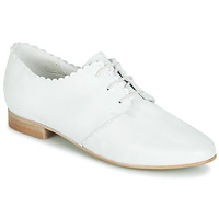 Shoes Women Derby Shoes Betty London JIKOTEFE White