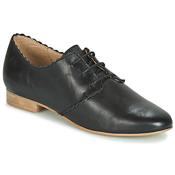 Shoes Women Derby Shoes Betty London JIKOTEFE Black