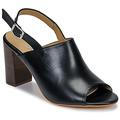 Shoes Women Sandals Betty London JIKOTEGE Black