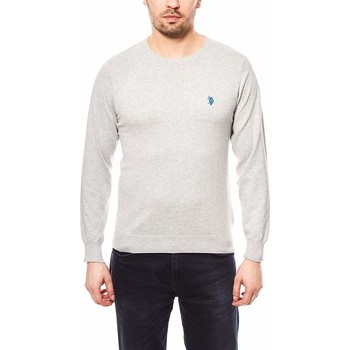 Clothing Men Jumpers U.S Polo Assn. Domyślna nazwa grey