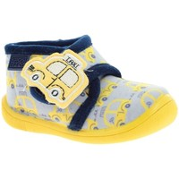 Shoes Children Baby slippers Gioseppo 46318 Grey