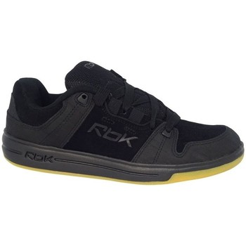 Shoes Children Low top trainers Reebok Sport Rbk Skate Black