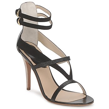 Shoes Women Sandals Etro 3511 Black