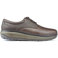 Shoes Men Derby Shoes & Brogues Joya Shoes  MUSTANG 2 BROWN