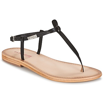 Shoes Women Sandals Les Tropéziennes par M Belarbi NARVIL Black