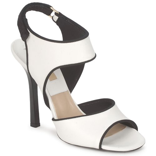 Shoes Women Sandals Michael Kors MK18111 White
