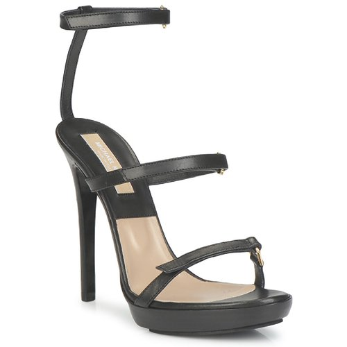 Shoes Women Sandals Michael Kors MK18031 Black