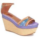 Sandals Missoni TM26