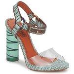 Sandals Missoni TM63