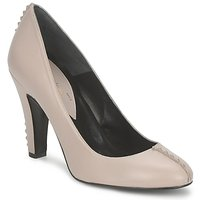 Shoes Women Heels Karine Arabian TYRA Beige
