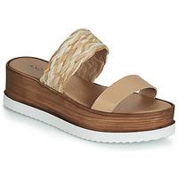 Shoes Women Sandals André ROMARINE Beige