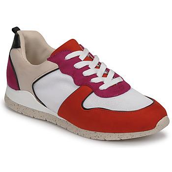 Shoes Women Low top trainers André ADO Multicolour
