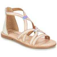 Shoes Girl Sandals André MELODIE White