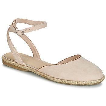 Shoes Women Espadrilles André CELIANE Beige