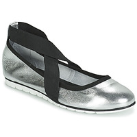 Shoes Women Flat shoes André ALYSSA Silver