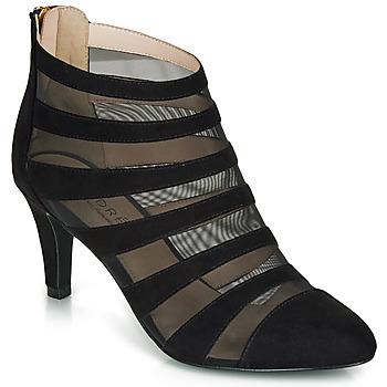 Shoes Women Ankle boots André CORALINE Black