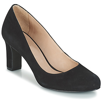 Shoes Women Heels André CINTIA Black