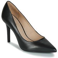 Shoes Women Heels André CONQUETTE Black
