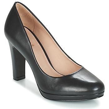 Shoes Women Heels André CALI Black