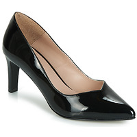 Shoes Women Heels André CHICA Black