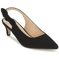 Shoes Women Heels André CLARIA Black