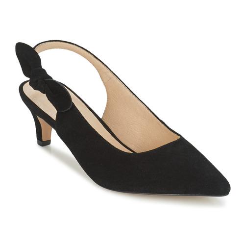 Shoes Women Heels André CLARIA Black