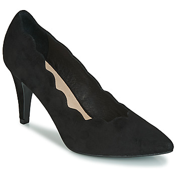 Shoes Women Heels André SAPHIR Black