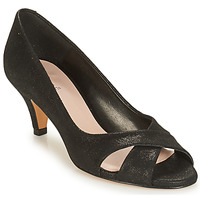 Shoes Women Heels André CHA CHA Black