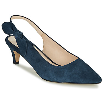 Shoes Women Heels André CLARIA Blue
